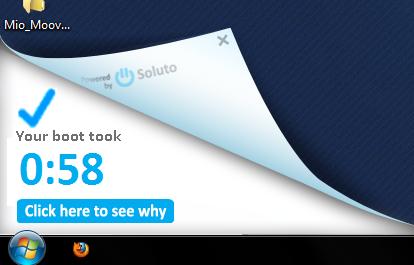Windows gyorsítása